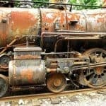 Can You Stop A Money Train Wreck?