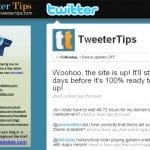 Social Media Tip For Bloggers: Link Your Social Media Profiles To Your Blog URL