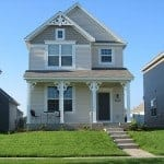 First Time Homebuyer Tax Credit of $8,000 in 2009 Economic Stimulus Package