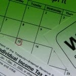 Don't Forget To Make Your Estimated Tax Payment For Self Employment Income!