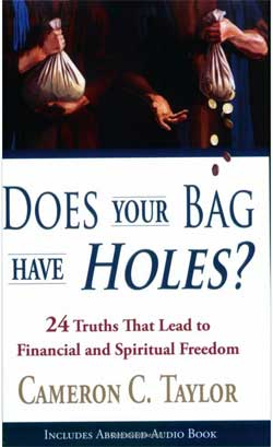 Does Your Bag Have Holes?