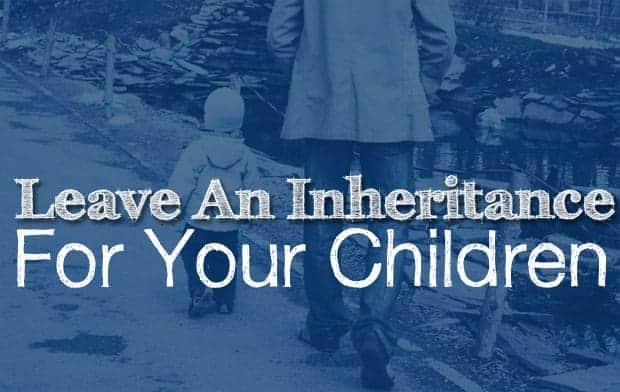 leave-an-inheritance