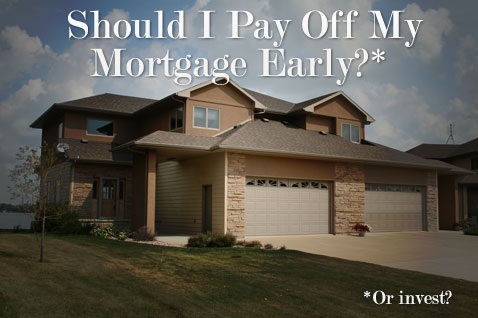 Mortgage FAQ
