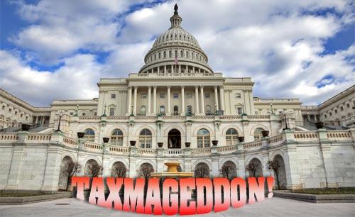 taxmageddon tax increase