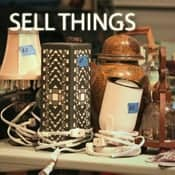make money by selling things