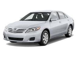 Millionaires Drive Toyota