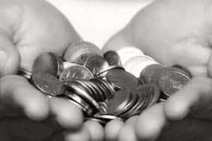 Giving and Tithing