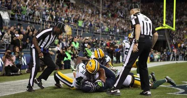 Touchdown Or Interception