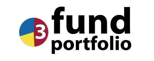 three fund portfolio investing