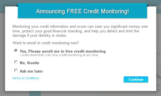 Credit Sesame Now Offers Free Credit Monitoring Along With A Free ...