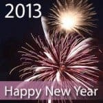 Happy New Year! A Look Back At The Top 20 Posts Of 2012