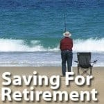 Setting A Goal To Finally Start Saving For Retirement
