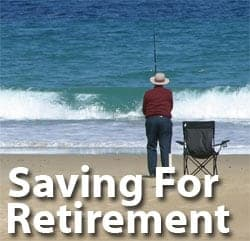 Start Saving For Retirement