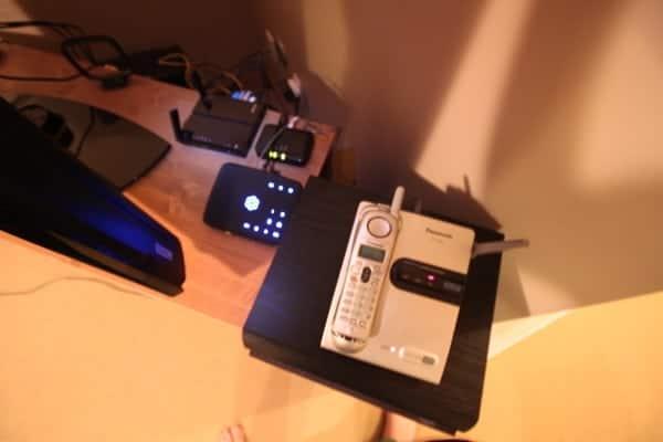 Ooma Telo Setup