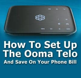 How To Set Up Ooma Telo