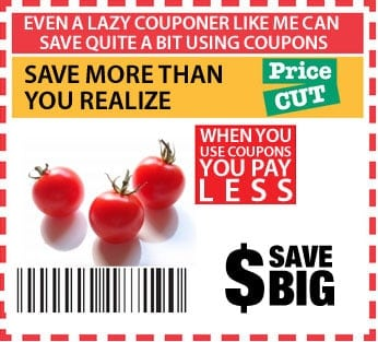 Save On Groceries By Using Coupons