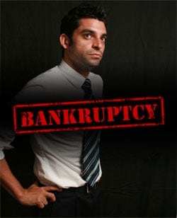 Christians and Bankruptcy