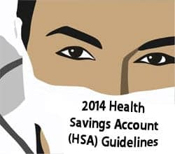 health savings account contribution limits 2014