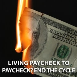 living-paycheck-to-paycheck