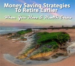 money saving strategies to retire early