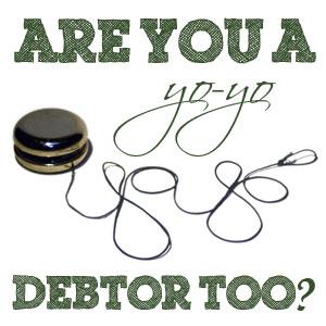 yo-yo-debtor