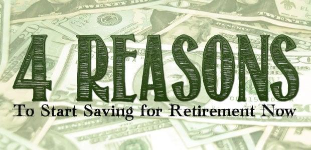 4-reasons-to-start-saving