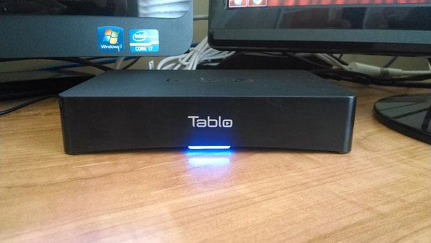 Tablo TV DVR