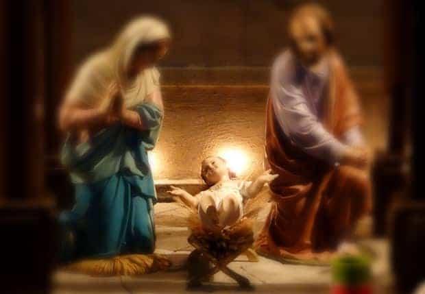 focus-on-jesus