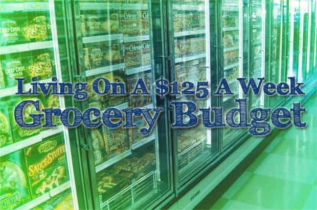 grocery-budget