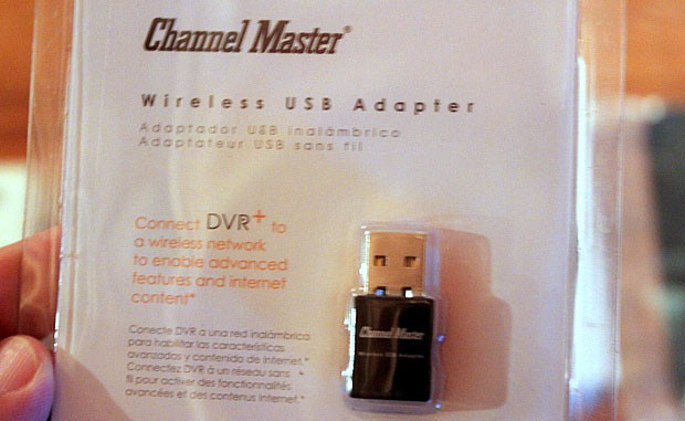 dvrplus-adapter
