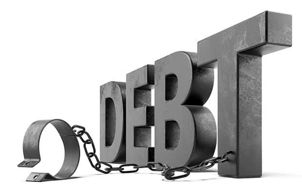 debt-freedom