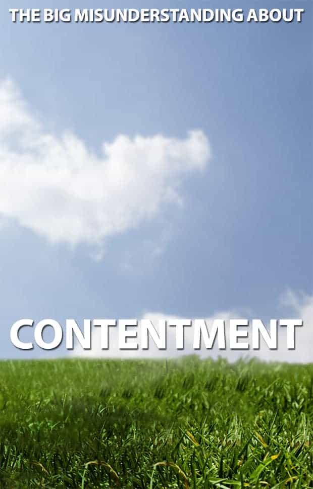 misunderstanding-about-contentment