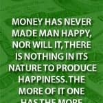 Money quotes ben franklin