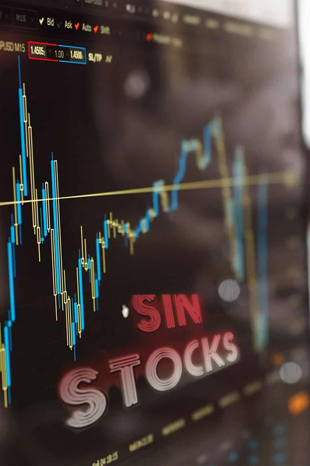 Is It Ok For A Christian To Invest In \