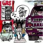 How Much Gas Are You Wasting?