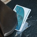 Financial Crisis: First Foreclosure, Now Credit Cards?