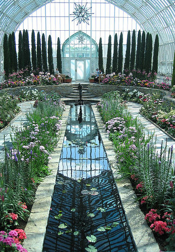 things to do in Minneapolis - Marjorie McNeely Conservatory