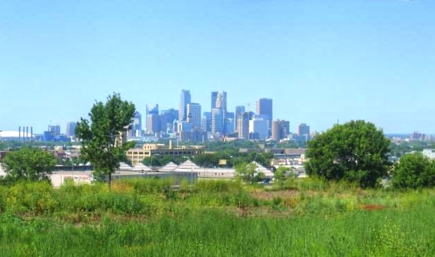 things to do in Minneapolis - Minneapolis Skyline