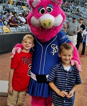 things to do in Minneapolis - St Paul Saints