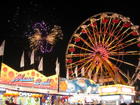things to do in Minneapolis - Minnesota State Fair