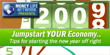 Jumpstart Your Economy: Doing Your First Budget