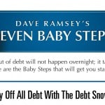 Pay Off All Debts Smallest To Largest Using The Debt Snowball