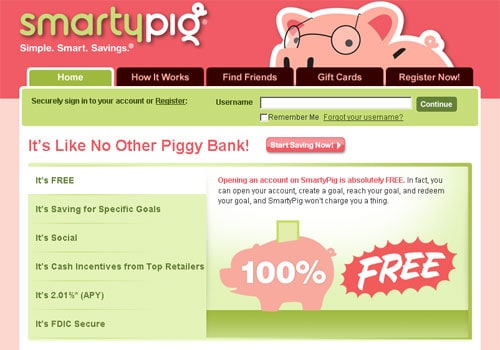 smarty-pig