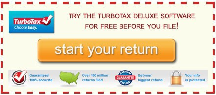 Turbo Tax Review