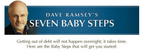 The 7 Baby Steps