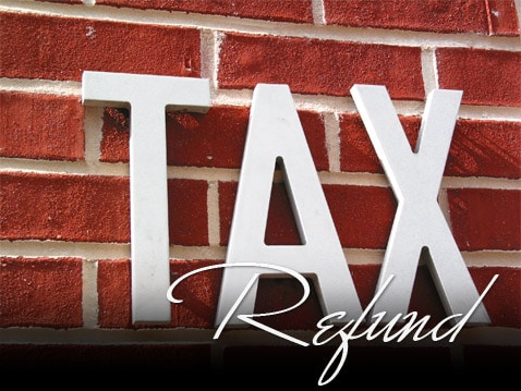 how to check the status of your tax refund