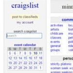 Essentials Of Selling Your Stuff On Craigslist