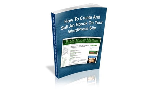 Ways to make extra income how to create and sell an ebook on your sell ebooks to make money fandeluxe Images