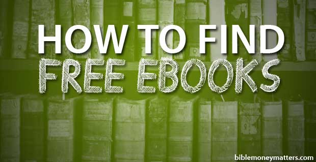 How To Find Free Books And Reading Material For Your Amazon