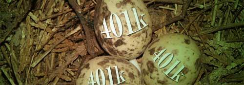 401k contribution limit